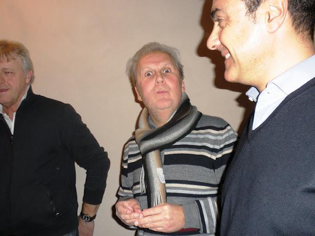 2011 Natale insieme in sede