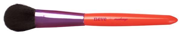 Neve Cosmetics Coral Blush Brush