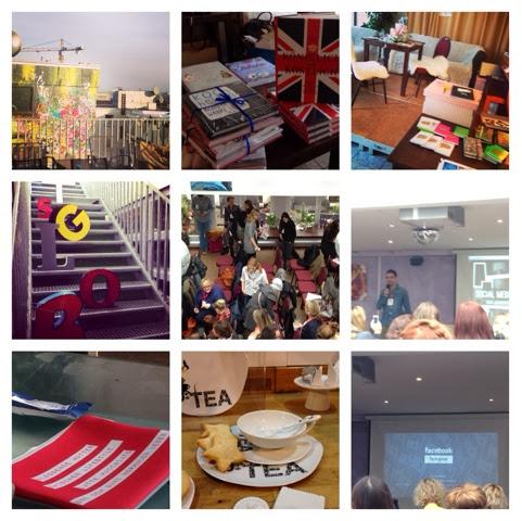 Blogst, Callwey, Ikea