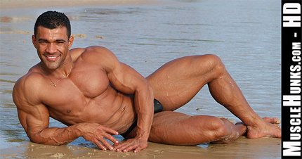 MuscleHunks HD