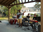 Nightingale Community Garden - Music