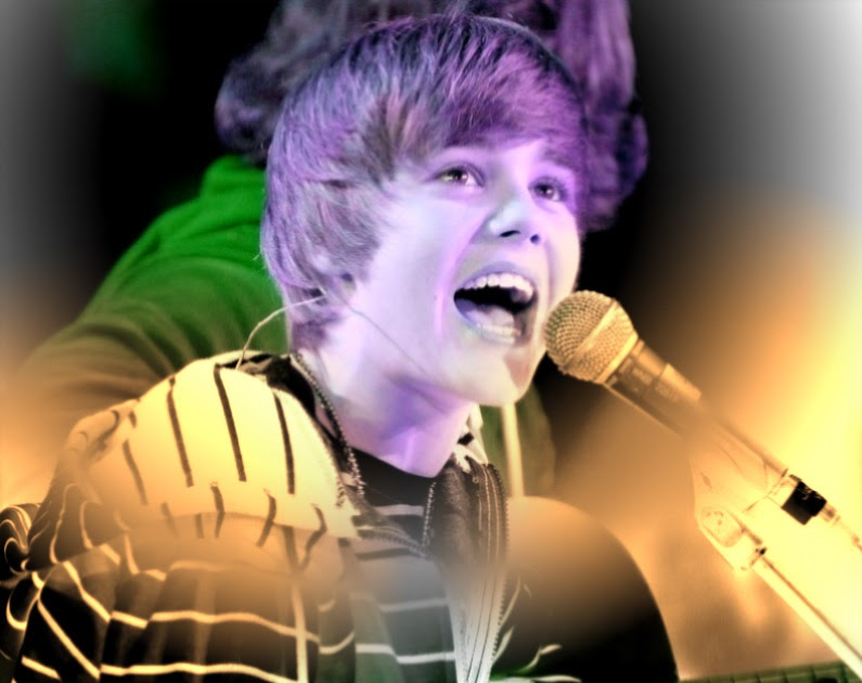 COOL IMAGES: Justin Bieber wallpapers