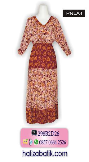 baju batik model baru, baju batik online, fashion batik modern