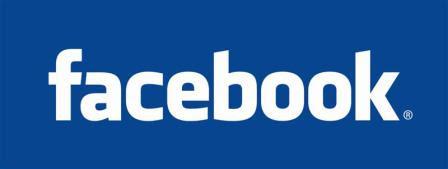 Páxina de Facebook