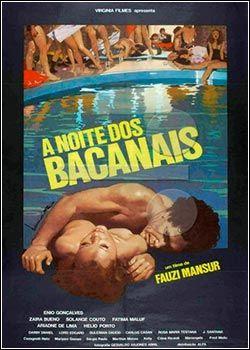 Download – A Noite dos Bacanais – DVDRip AVI Nacional