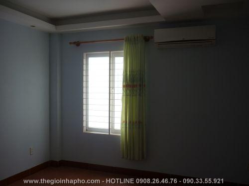 Bán nhà Tân Thuận Tây , Quận 7 giá 6 tỷ - NT60