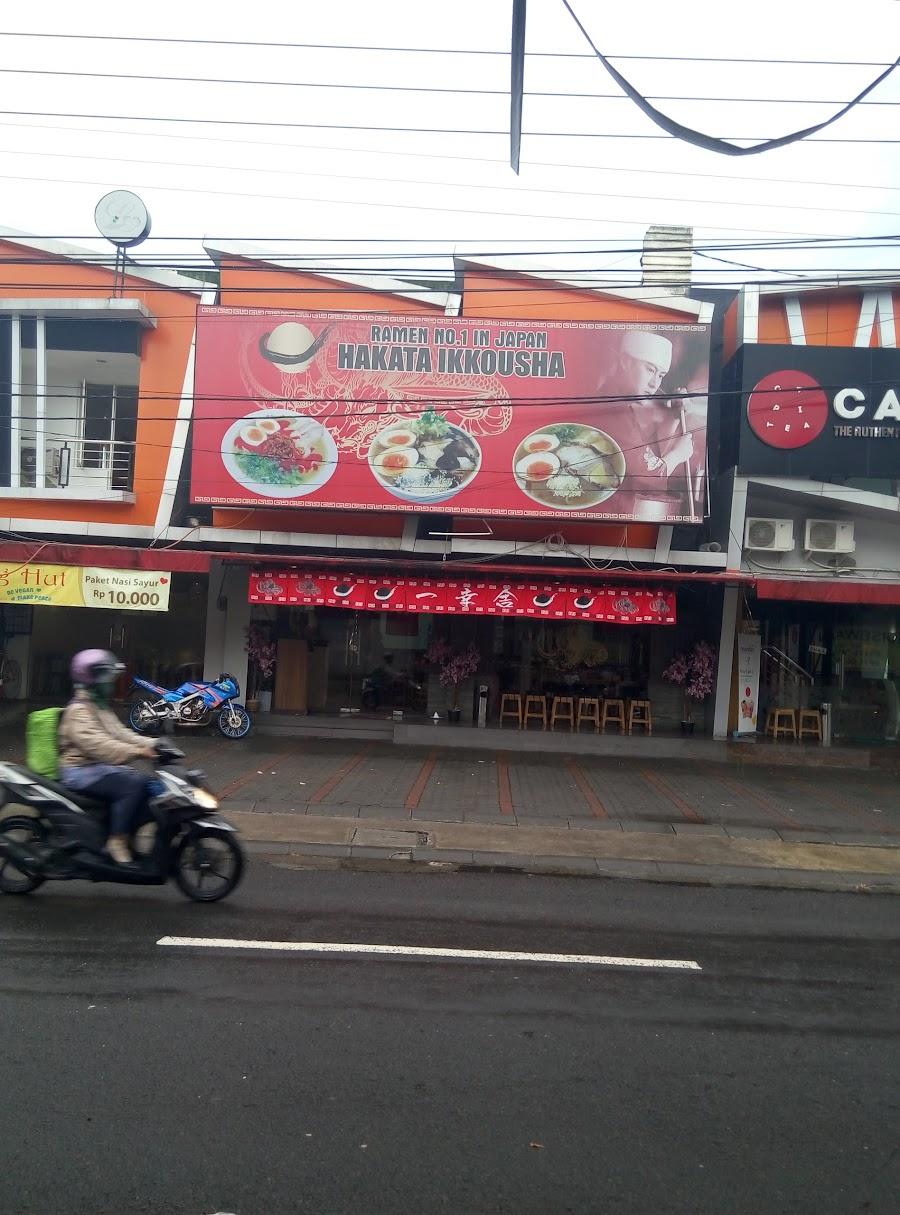 Hakata Ikkousha Yogyakarta