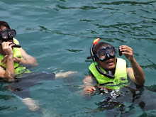กิจกรรมดำน้ำที่โฮมสเตย์บีช
