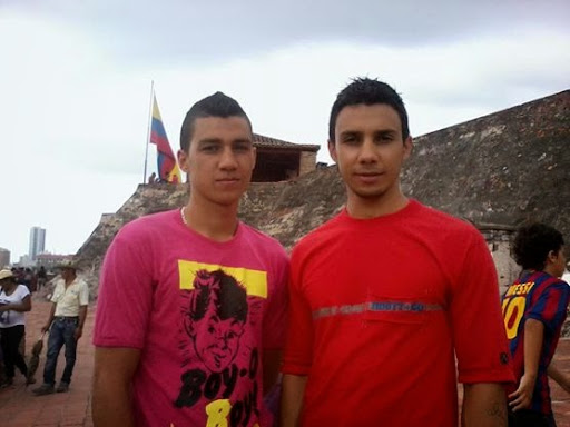 Julian Arenas