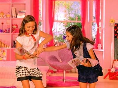 Grendene Kids anuncia Coleção Barbie 2011