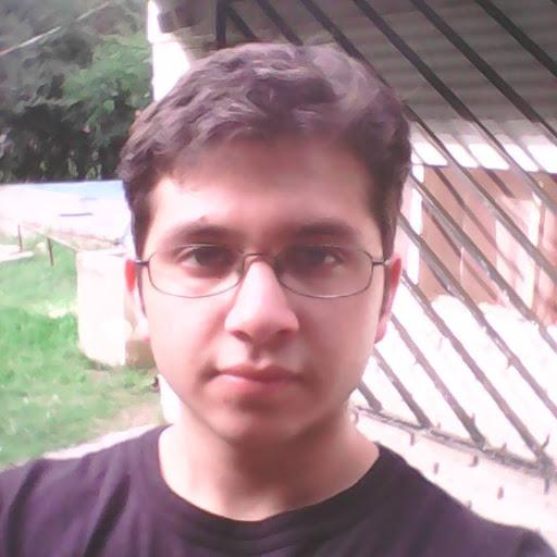 Luciano Cordoba