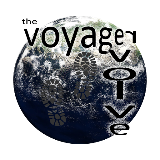 The Voyage - R - evolve picture