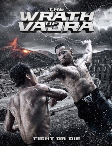 Poster de The Wrath Of Vajra