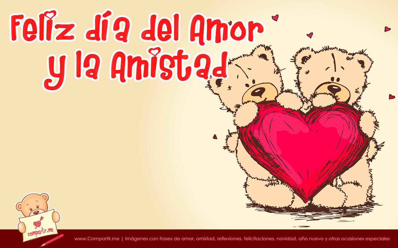 Frases De Amor Y Amistad: Imagenesde99: Imagenes Con Motivos De Amistad