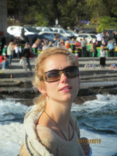 Хламова Наталія Вікторівна