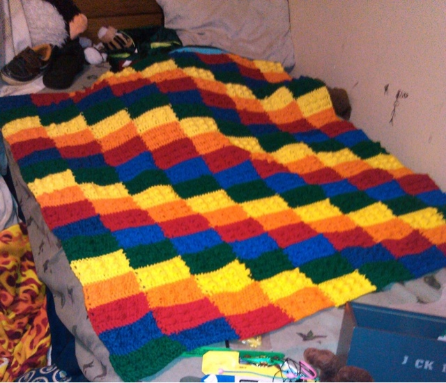 Creative Little Ol Me: My attempt at free pattern for ...