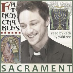 sacrament podcover