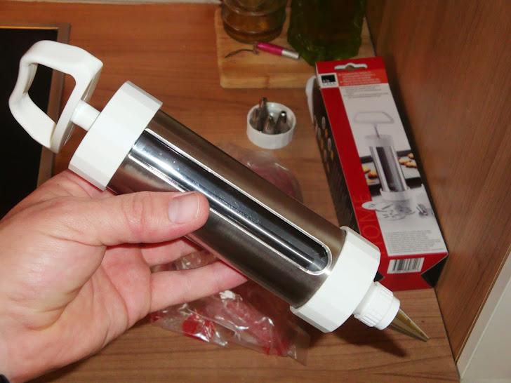 BotBQ nozzle