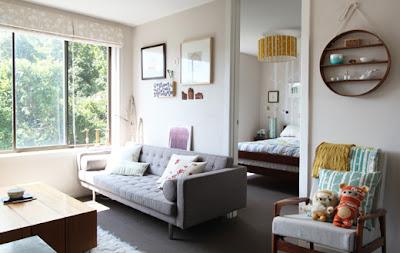 Una casa perfetta... a Melbourne!