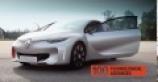 PARIS 2014 - Renault EOLAB Concept [VIDEO]