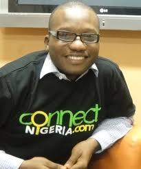 Loy Okezie - Famous Nigerian Blogger