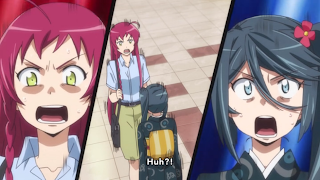 The Devil is a Part-Timer Review Screenshot 8