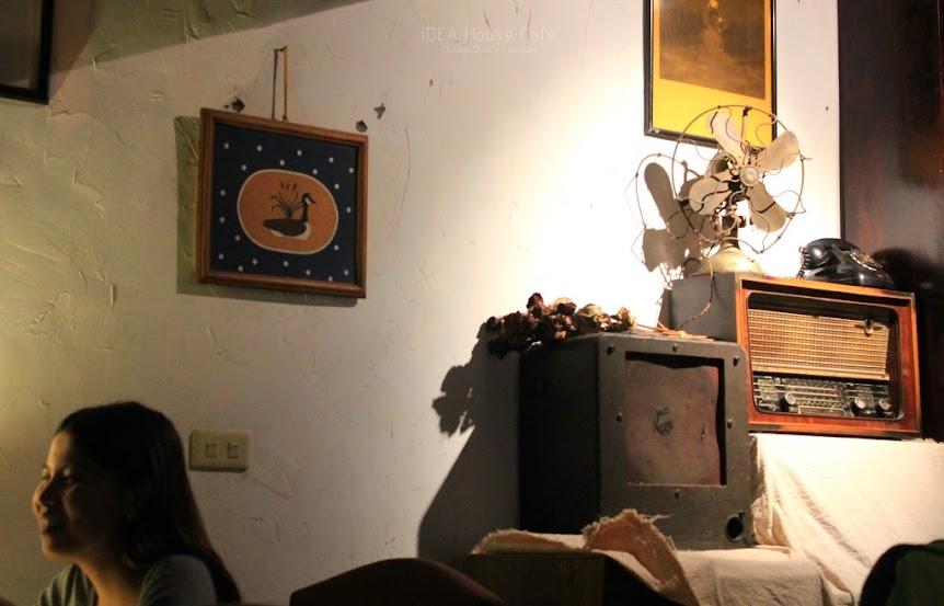 桃園IDEA House Cafe-8