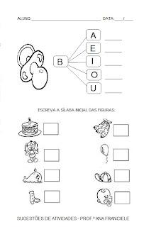 03+%25281%2529 Atividades com a Letra B educaçao para crianças imprimir
