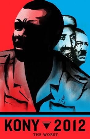 Una reflexion a KONY 2012: Una Estrategia de Innovación Abierta