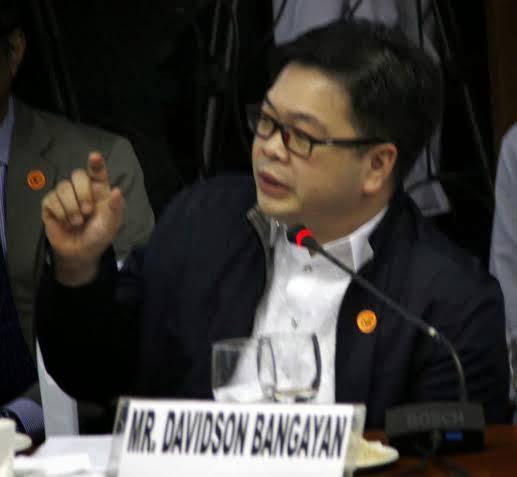 Davidson Bangayan