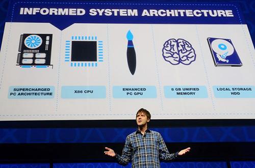 Sony chia sẻ về việc áp dụng CPU x86 cho PlayStation 4 2