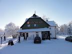 Restaurace penzion Mikuláška - Krušné Hory
