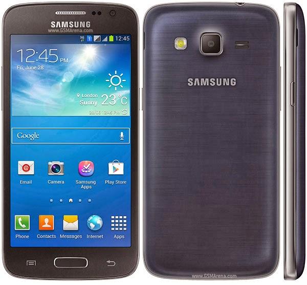 Samsung Galaxy S3 Slim G3812B - Spesifikasi Lengkap dan Harga