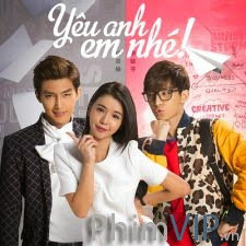 Yêu Anh, Em Nhé - Fall In Love With Me poster