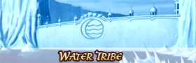 3_Water Tribe