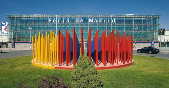 Los grandes congresos internacionales en Madrid en 2017