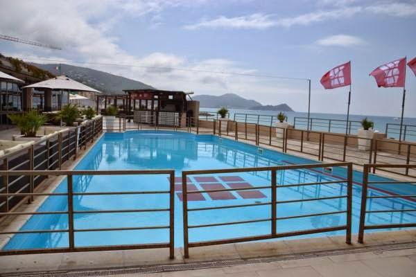 Sol Levante Beach Club Lavagna
