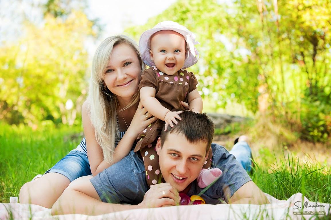 семейный фотограф в Запорожье, детская фотосессия, фотограф Светлана Минакова