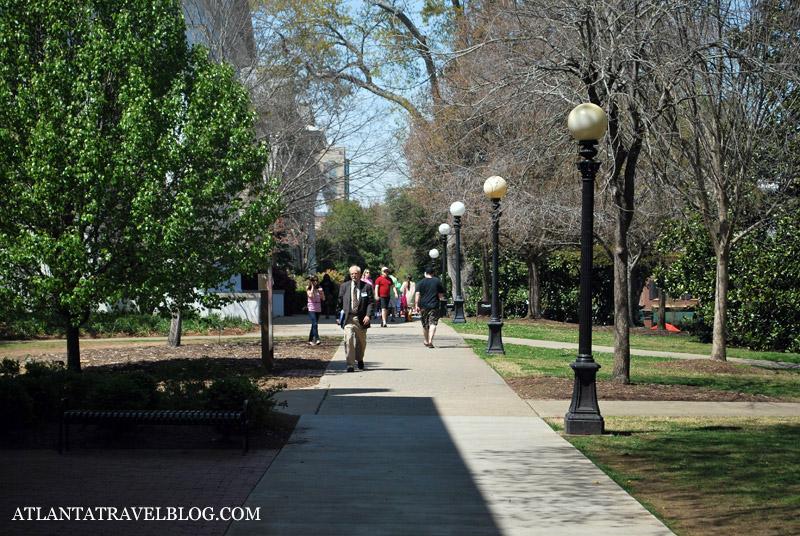Athens GA
