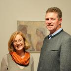 Auf Wiedersehen Notburga - Ausstellungseröffnung - Bilder von Jutta Katharina Kiechl - Wernher-Saal - Stift Wilten - 25.10.2013