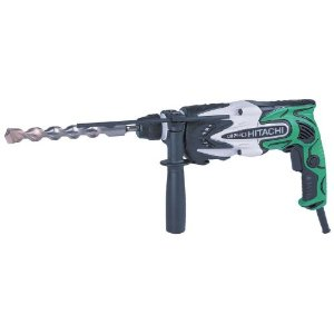 Buy Hitachi DH24PC3 SDS-Plus Hammer Drill 110V 800W
