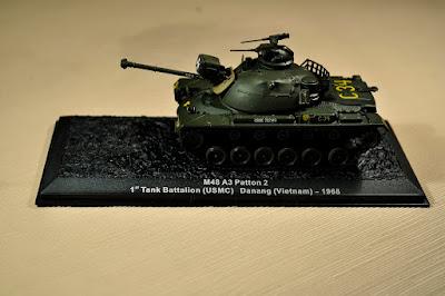 M48 A3 Patton 2