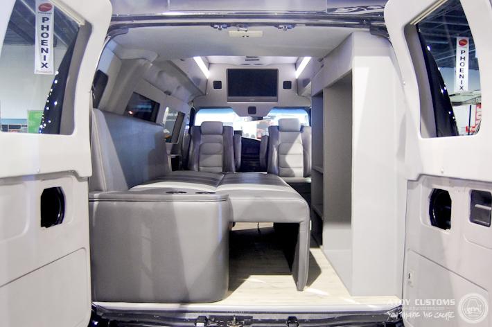 Jay Manalo Ford E150 Atoy Customs Custom Pinoy Rides pic14
