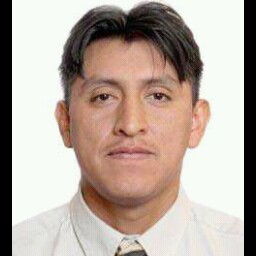 Angel Vargas