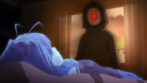 Kami nomi zo Shiru Sekai: Megami-hen