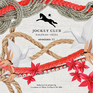 JOCKEY CLUB SESSIONS 11
