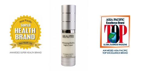 Beautee Whitening Peeling Serum