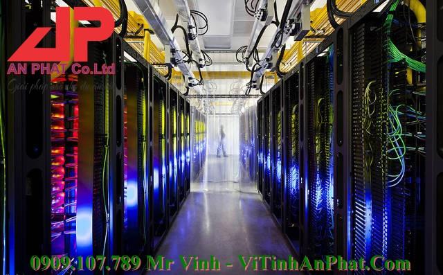Server Rendering - Workstations