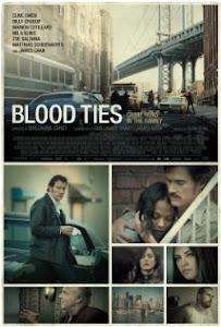Dòng Máu Vẫn Chảy - Blood Ties poster