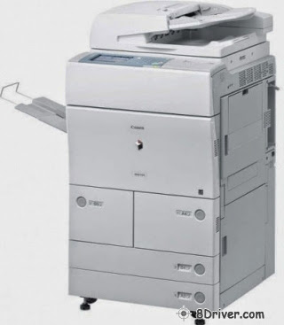 Get Canon iR5075 Printer Drivers & deploy printer